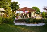 Camping avec Site nature Beauville - Camping La Bastide-3