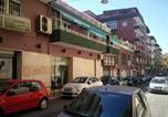 Hôtel Crotone - Julia B&B-1