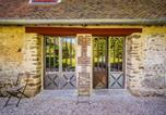 Location vacances Saint-Crépin-Ibouvillers - L'Eco Cottage Du Moulin-2