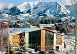 Location vacances Crested Butte - The Three Seasons Suites-1