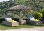 Location vacances Alella - Gouge divine Alella-3