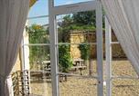 Location vacances Salignac-Eyvigues - Domaine Les Charmes de Carlucet-1