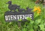 Location vacances Norroy-le-Veneur - Les Chambres de l'Ile-2