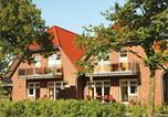 Location vacances Wangerland - Apartment Mona first floor-1