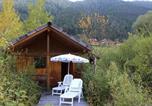 Location vacances Weißensee - Ferienhaus Seeliebe-4