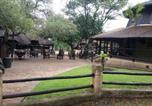 Location vacances Madikwe - Kaya Inkuni Game Lodge-4