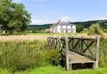 Location vacances Cheddar - Nyland Manor B&B-1