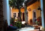 Location vacances Morelia - La Casa de los Limones-1
