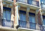Hôtel Toulouse - Saint Severin-1