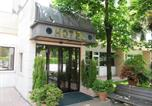 Hôtel Zero Branco - Hotel Garden-1