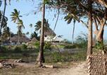 Location vacances Jambiani - Jass Villa-2
