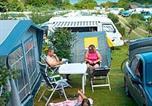 Camping Bogense - Grønninghoved Strand Camping-1