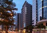 Hôtel 中山區 - K Hotel Taipei Songjiang-1