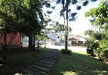 Location vacances Ponta Grossa - Mansão Campo Largo-1