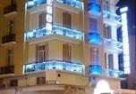 Hôtel Serrès - Metropolis Hotel-2