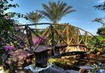 Villages vacances قسم شرم الشيخ - Aurora Oriental Resort Sharm El Sheikh-2