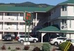 Hôtel Grand Forks - Motel 99-2
