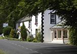 Hôtel Bassenthwaite - The Cottage in the Wood-3