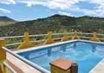 Location vacances Villanueva del Rosario - Cortijo Tío José Total-4