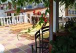 Hôtel Θασος - Agali Hotel-1