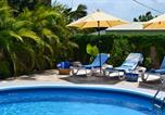 Location vacances Palm Beach Gardens - Villa Tropicana on Pga-1