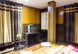 Hôtel Darjeeling - Hotel Shanti Palace-1