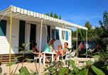 Camping  Acceptant les animaux Bessan - Camping Domaine Sainte Veziane-3