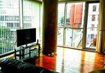 Location vacances Salford - Haven Apartments Deansgate Area-2