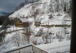 Location vacances Saint-André - Gites du Col la Vanoise-2