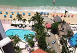 Location vacances Acapulco - Acapulco Beach Front Penthouse 30th Floor-1