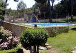 Location vacances Robledo de Chavela - Costa Madrid-3