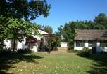 Location vacances Paraná - Solar Los Aromos-3