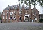 Hôtel 's-Hertogenbosch - Kasteel Maurick-1
