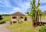 Location vacances Marquay - Holiday Home Ventojols Pres De Sarlat 1-2
