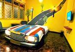 Location vacances Johor Bahru - Themes House-1