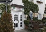 Hôtel Engelskirchen - A-Mkinghotel-2