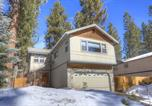 Location vacances South Lake Tahoe - Unforgettable Tahoe Style Home-1
