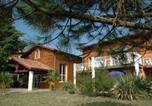 Villages vacances Arcangues - Résidence Odalys - Amarine-1