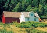 Location vacances Evje - Holiday home Øvrebø Heimdal-4