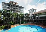 Location vacances Melaka - La Palma by The Bliss Malacca-3