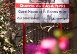Location vacances Saligao - Quarto de Casa Tipri-2