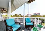 Location vacances Flagler Beach - Atlantic Beach House-4