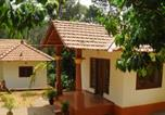 Location vacances Kushalnagar - Natura Vista A Plantation Stay-4