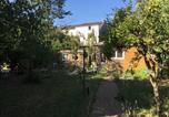 Location vacances Ecuillé - Maison Rue de la Brisepotière-1