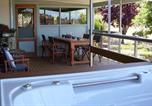 Hôtel Goolwa - Away to Relax Massage Getaways at Welcome Springs B&B Retreat-2