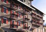 Hôtel Valdidentro - Hotel Campelli-2