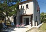 Location vacances  Alpes-de-Haute-Provence - Apartment Valensole Lxxxviii-4