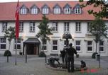 Hôtel Ostbevern - Eynck Hotel und Restaurant-1