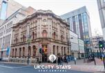 Location vacances Leeds - The Chamber Suites-2