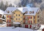 Location vacances Lauterbrunnen - Apartment Mittaghorn.3-2